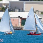 Bermuda Day Dinghy Races, May 24 2015-26