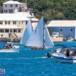 Bermuda Day Dinghy Races, May 24 2015-27