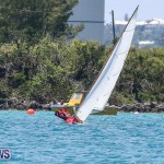 Bermuda Day Dinghy Races, May 24 2015-37