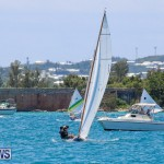 Bermuda Day Dinghy Races, May 24 2015-38