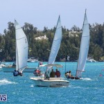 Bermuda Day Dinghy Races, May 24 2015-57