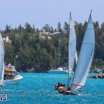 Bermuda Day Dinghy Races, May 24 2015-58
