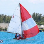 Bermuda Day Dinghy Races, May 24 2015-89