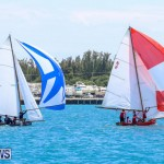 Bermuda Day Dinghy Races, May 24 2015-90