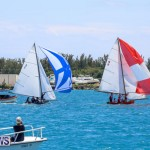 Bermuda Day Dinghy Races, May 24 2015-91