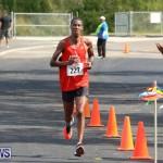 Bermuda Day Half Marathon, May 24 2015-25