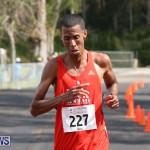 Bermuda Day Half Marathon, May 24 2015-26