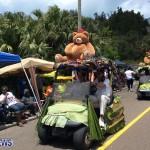 Bermuda Day Parade 2015 May 25 (12)