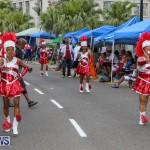 Bermuda Day Parade, May 25 2015-101