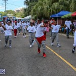 Bermuda Day Parade, May 25 2015-109