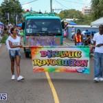 Bermuda Day Parade, May 25 2015-113