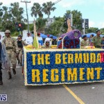 Bermuda Day Parade, May 25 2015-139