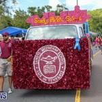 Bermuda Day Parade, May 25 2015-200
