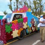 Bermuda Day Parade, May 25 2015-203