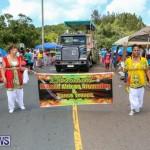 Bermuda Day Parade, May 25 2015-206