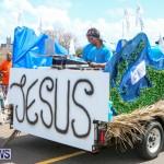 Bermuda Day Parade, May 25 2015-258