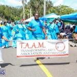 Bermuda Day Parade, May 25 2015-260
