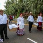 Bermuda Day Parade, May 25 2015-62