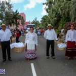 Bermuda Day Parade, May 25 2015-63