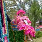 Bermuda Day Parade, May 25 2015-70
