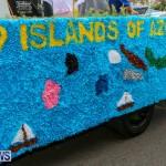 Bermuda Day Parade, May 25 2015-74