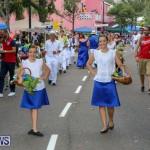 Bermuda Day Parade, May 25 2015-77