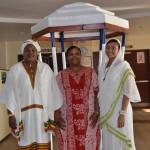 CedarBridge Multicultural Day Bermuda, May 22 2015-23