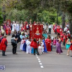 Festa Santo Cristo Segundo Dia Bermuda, May 10 2015-13
