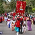 Festa Santo Cristo Segundo Dia Bermuda, May 10 2015-15
