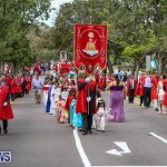 Festa Santo Cristo Segundo Dia Bermuda, May 10 2015-16