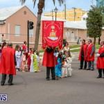 Festa Santo Cristo Segundo Dia Bermuda, May 10 2015-18