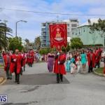 Festa Santo Cristo Segundo Dia Bermuda, May 10 2015-76
