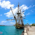 French Tall Ship L'Hermoine Bermuda, May 26 2015-10