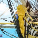 French Tall Ship L'Hermoine Bermuda, May 26 2015-12