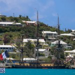 French Tall Ship L'Hermoine Bermuda, May 26 2015-16