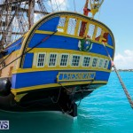 French Tall Ship L'Hermoine Bermuda, May 26 2015-3