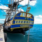 French Tall Ship L'Hermoine Bermuda, May 26 2015-5