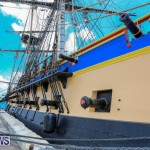 French Tall Ship L'Hermoine Bermuda, May 26 2015-6