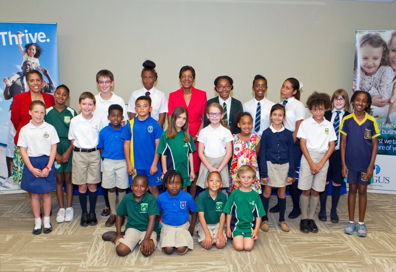 Healthy School Lunch Awards 1