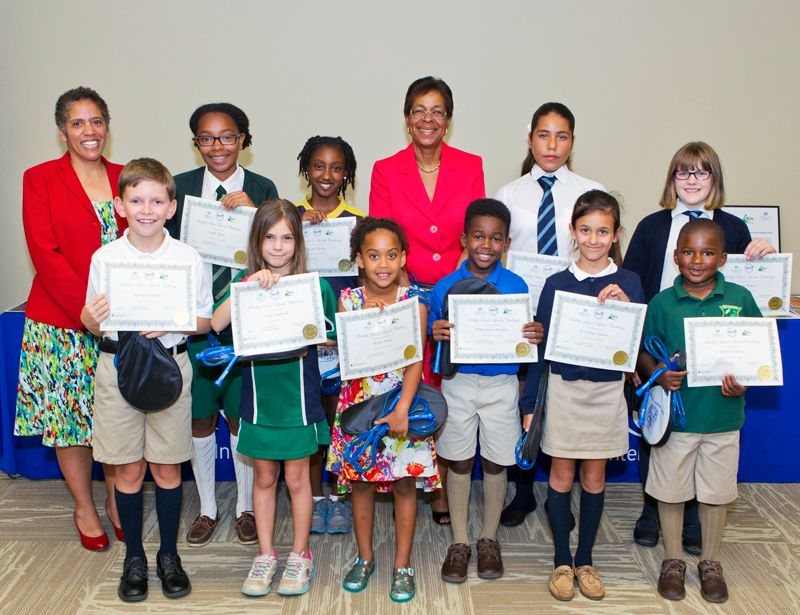 Healthy School Lunch Awards 2