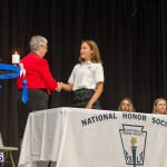MSA National Honor Society 2015 May 28th (29)