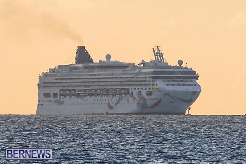 Norwegian Dawn Bermuda, May 19 2015-2