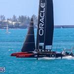 Oracle Team USA Sail AC45S Bermuda, May 3 2015-7