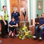 Paralympic Cauldron Petal London 2012 2015 May 4 (11)