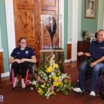 Paralympic Cauldron Petal London 2012 2015 May 4 (12)