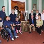 Paralympic Cauldron Petal London 2012 2015 May 4 (4)