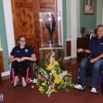 Paralympic Cauldron Petal London 2012 2015 May 4 (7)