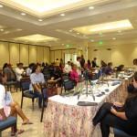 Philippine Embassy Visited Filipino Association (11)