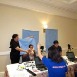 Philippine Embassy Visited Filipino Association (13)