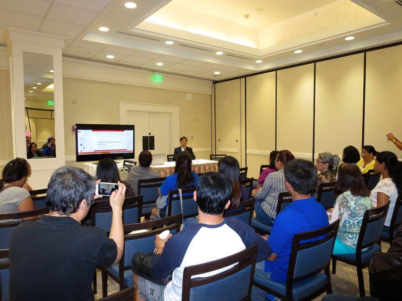 Philippine-Embassy-Visited-Filipino-Association-14